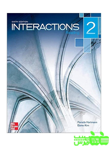 Interaction2 Reading sixh edition