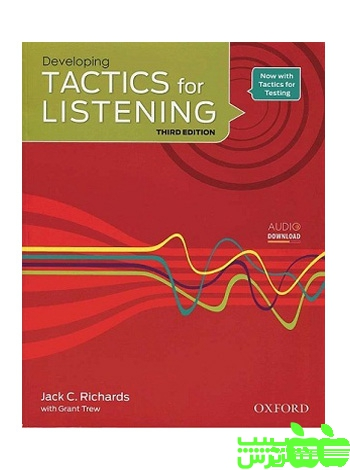 Tactics for listening developing third edition oxford